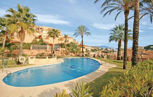 Vacances : Riviera del Sol EAN852