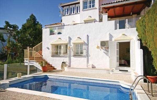 Vacances : Marbella EAN855