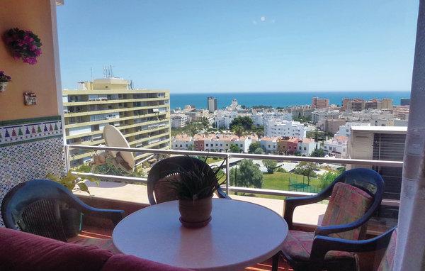 Vacances : Torremolinos EAN906