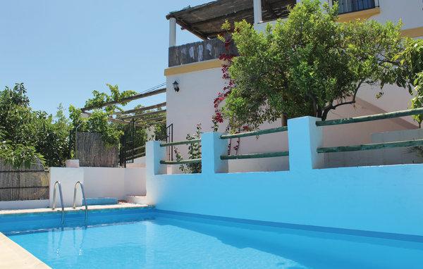 Vacances : Frigiliana EAN913