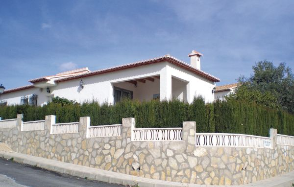 Vacances : Urb Monte Solana