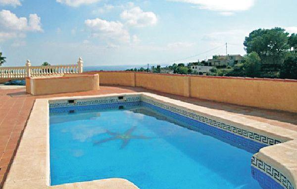 Location Crevillente Ebl356 Location Vacances Crevillente