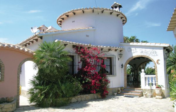 Vacances : Casa Jolanda