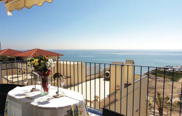 Vacances : Sitges-Aiguadolç EBN323