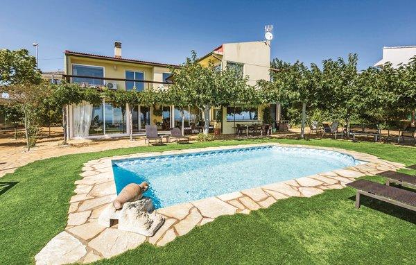 Vacances : Santa Susanna EBN365