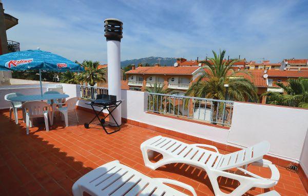 Vacances : Pineda de Mar EBN533