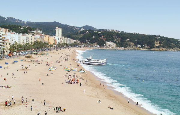 Photo Lloret de Mar ECB182
