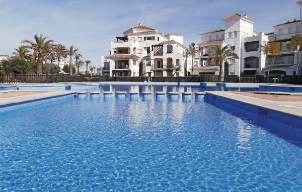 Vacances : La Torre Golf Resort ECC172