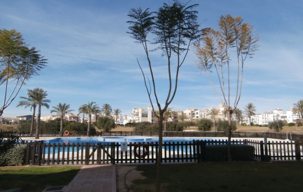 La Torre Golf Resort ECC172