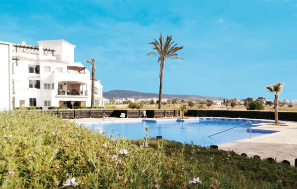 Vacances : Hacienda Riquelme Golf Resort ECC187