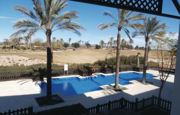 La Torre Golf Resort ECC190