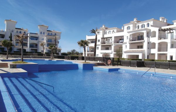 Vacances : Hacienda Riquelme Golf Resort ECC239