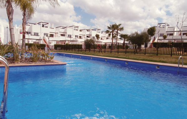 Vacances : Condado de Alhama Golf Resort ECC257