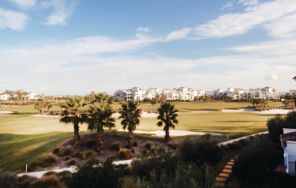 La Torre Golf Resort ECC327