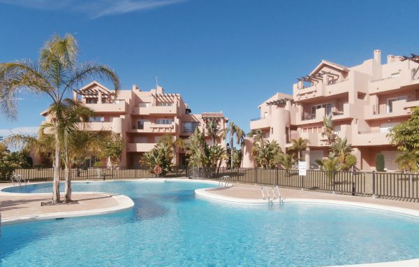 Vacances : Mar Menor Golf Resort ECC346