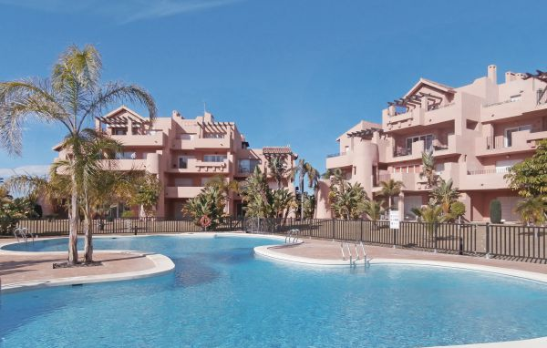 Vacances : Mar Menor Golf Resort ECC348