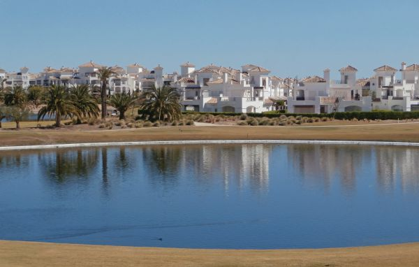 La Torre Golf Resort ECC366