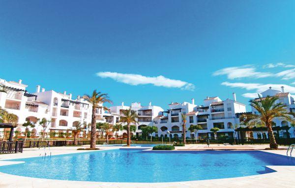Vacances : La Torre Golf Resort ECC382