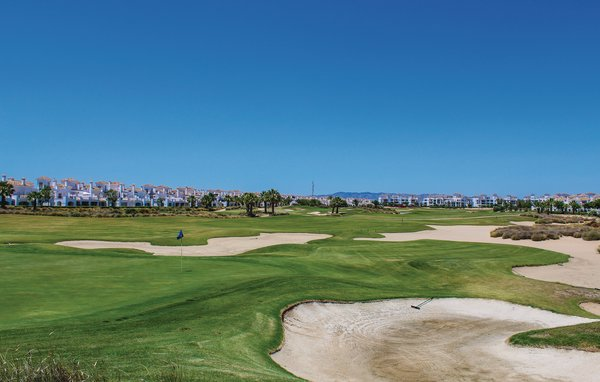 La Torre Golf Resort ECC391
