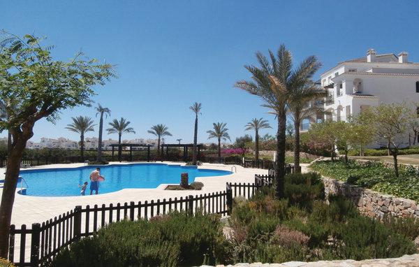 Vacances : La Torre Golf Resort ECC437