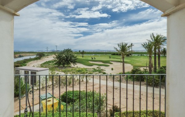 La Torre Golf Resort ECC507