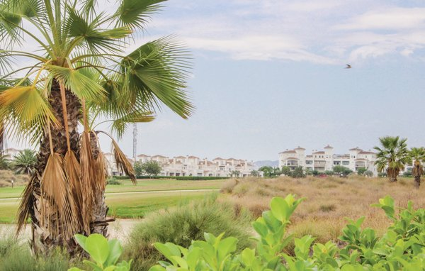 La Torre Golf Resort ECC531