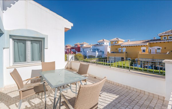 Mar Menor Golf Resort ECC561