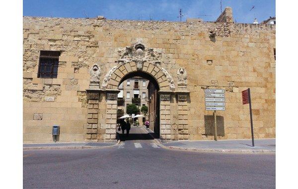 Vacances : Tarragona EDO155