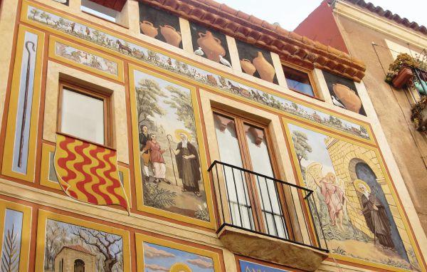 Vacances : Tarragona EDO158