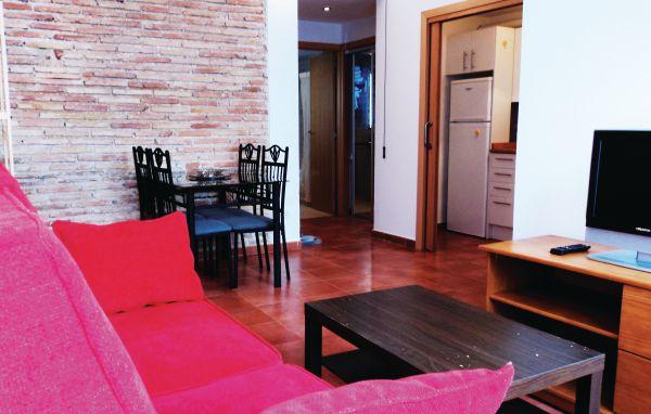 Vacances : Tarragona EDO160