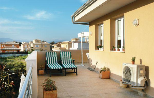 Vacances : Palma de Mallorca EML393
