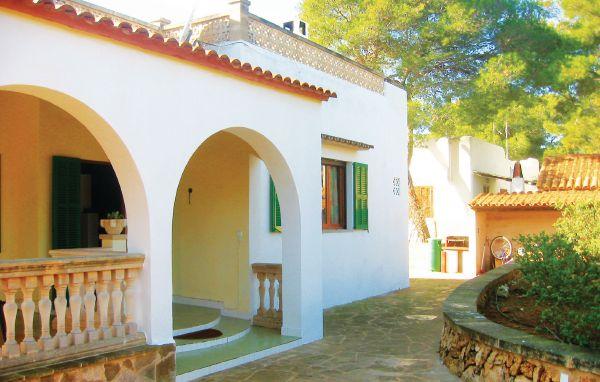 Vacances : Santanyí-Cap d'es Moro EML420