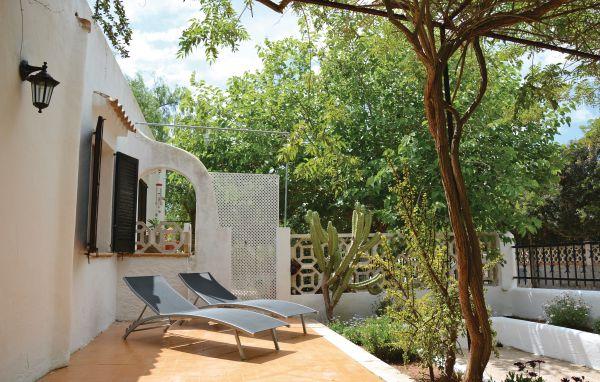 Vacances : Santanyí-Cap d'es Moro EML727
