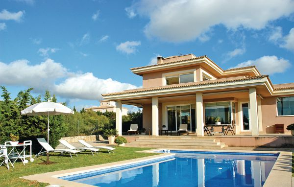 Vacances : Llucmajor-Badia Blava EML899