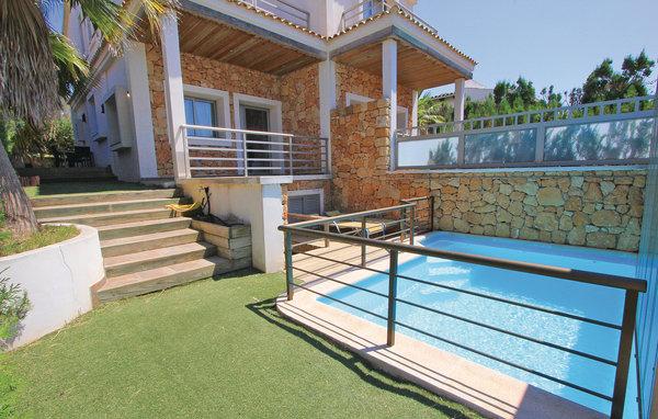 Vacances : Son Serra de Marina EML941