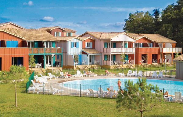 Vacances : Le Teich FAG230