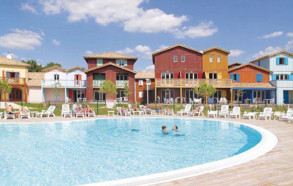 Vacances : Le Teich FAG231