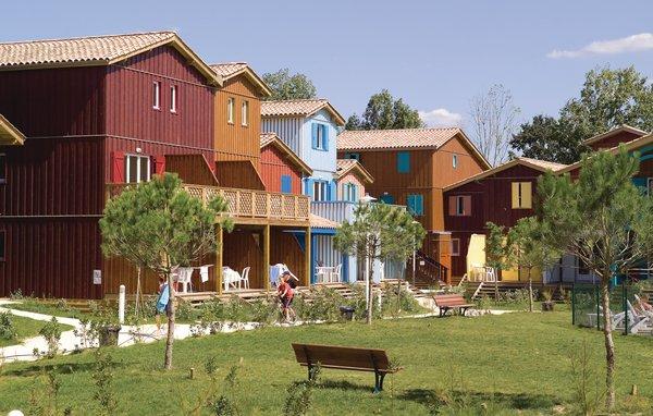 Vacances : Le Teich FAG232