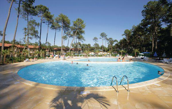 Vacances : Ondres FAL143
