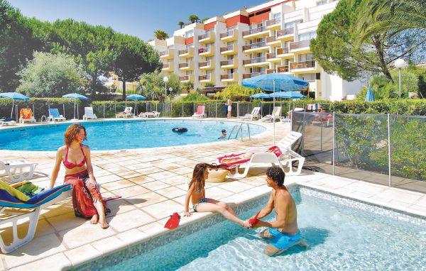 Vacances : Antibes FCA102