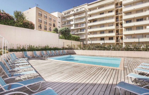 Vacances : Cannes FCA145