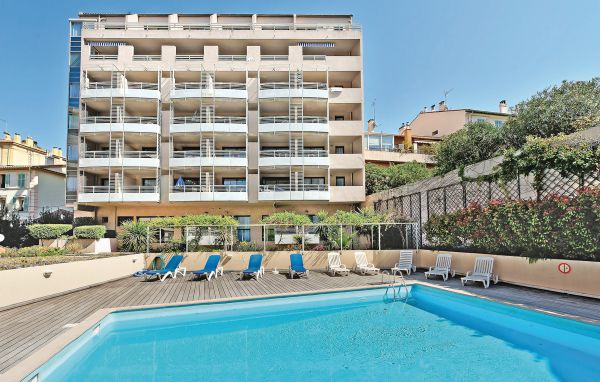 Vacances : Cannes FCA146