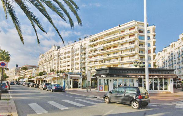 Vacances : Cannes FCA241