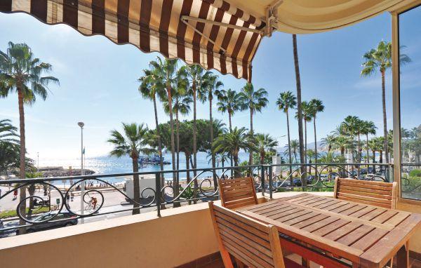 Vacances : Cannes/Croisette FCA263