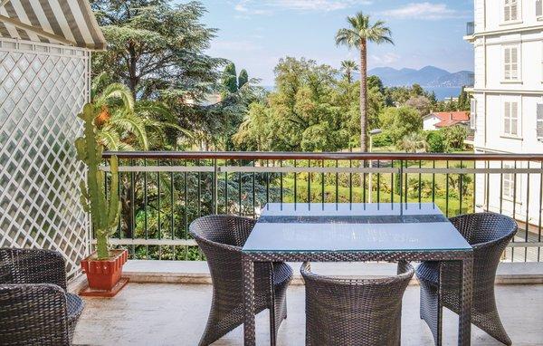 Vacances : Cannes FCA308