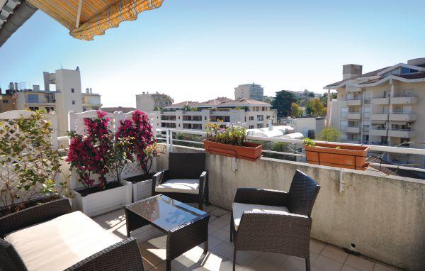 Vacances : Cannes FCA346