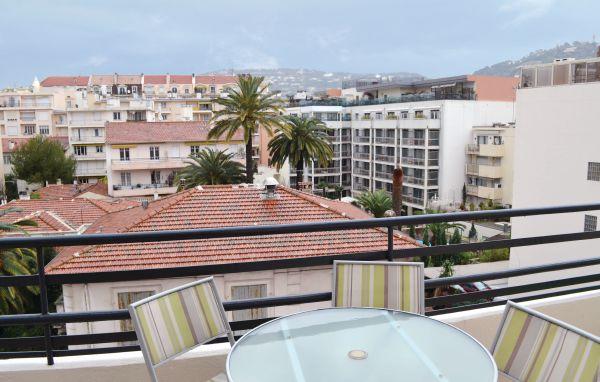 Vacances : Cannes FCA460