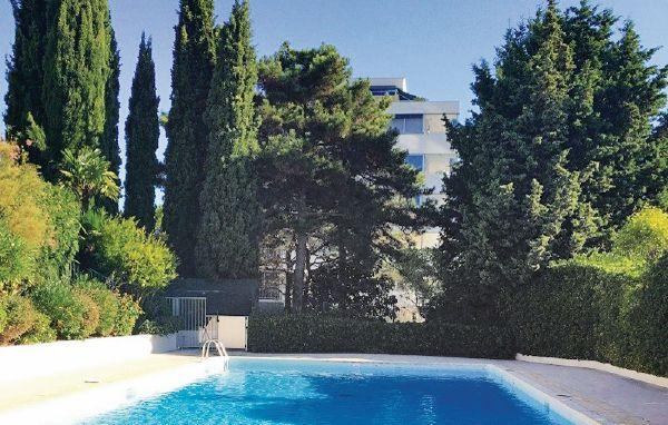 Vacances : Cannes FCA501