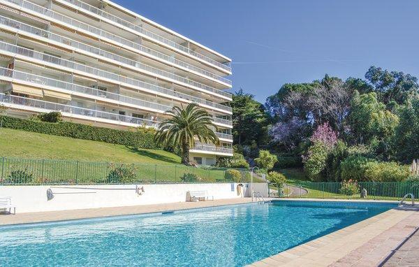 Vacances : Cannes FCA586