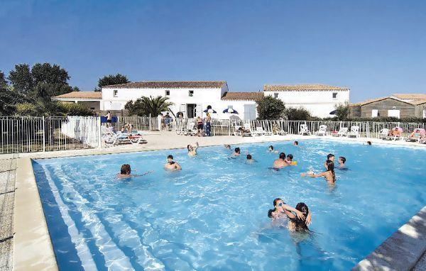 Vacances : Le Chateau d'Oléron FCH120